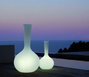 Chemistubes - Designer Planters with contemporary feel online at potstore.co.uk